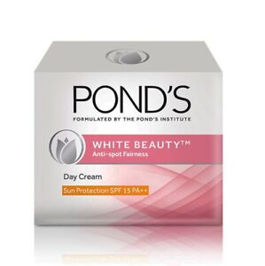 Ponds White Beauty Spot Less Daily Lightening Cream SPF 15 PA 35 GM