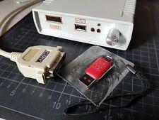 "Gotek USB Externes Floppy Disk Emulator 3,5"" Amiga + 16GB USB mit Bootselector"