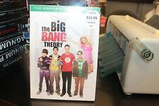 The Big Bang Theory New DVD Set Second  Season Two Johnny Galecki Jim Parsons