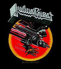 Judas Priest-PATCH RICAMATE Screaming for Vengeance