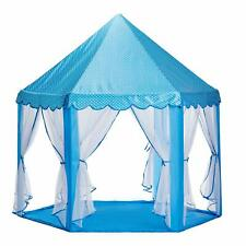 Kids Play Tent House, play Zone Room for 3 to 6 Age Group Children, Blue