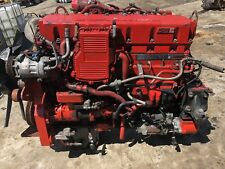 CUMMINS ISM ENGINE; EGR Model; 2007-UP; Good Running Takeout! CPL 2730; 35203356