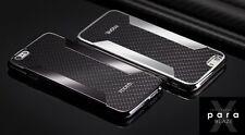 IPhone 6 & 6s 4.7 carbon aluminio more Design cover funda rígida, funda protectora, funda, protección