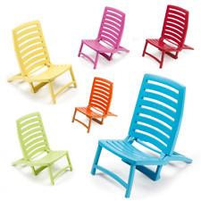 Sedie Da Mare In Plastica.Spiaggina Mare A Sedie Da Esterno Acquisti Online Su Ebay