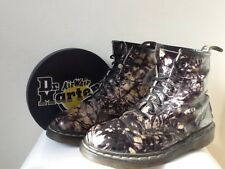 DR MARTENS made In England WOMENS BOOTS UK,6