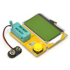 VJR-T4 12864 VJD Mega328 ESR Meter Transistor Tester Diode Triode  VJ