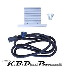 KBDP Heat Sink & Extension Harness + PMD/FSD 1994-02 6.5l Turbo Diesel Chevy GMC