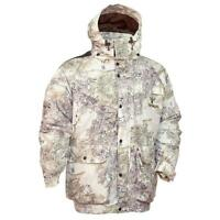King's Camo Insulated Parka Snow Shadow Jacket