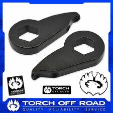 "3"" Front Torsion Key Leveling Lift Kit 1997-2003 Ford F150 4X4 4WD"