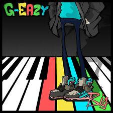 G-Eazy - Big Mixtape CD