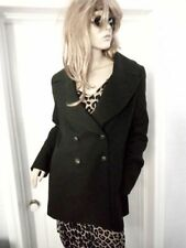Cue Solid Coats & Jackets for Women