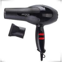 Sèche Cheveux Professionnel de Voyage 1600W Haircare Salon Daily Blow Hair BAB
