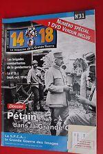 Magazine 14-18 n°31 ( Edit-Mai-2006 )
