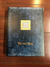 The Lord of the Rings: The Return of the King Special Extended DVD Edition Used