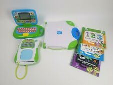 LeapFrog LeapStart Interactive Learning System with Books and More Bundle
