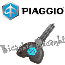 575810 - ORIGINALE PIAGGIO SBOZZATO CHIAVE 500 BEVERLY CRUISER - X9 EVOLUTION