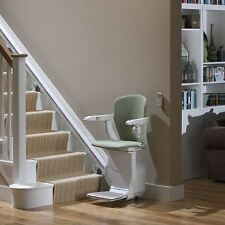 L/H Stannah 420 Starla Stairlifts fitted with 12 month warranty