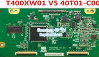 New original Samsung Auo T400XW01 V5 40T01-C00 logic board LA40A350C1