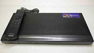 SONY DVP-NS700H HDMI CD/DVD player