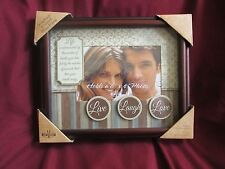 New View Scrapbook Inspired Photo Frame 6x4 photo