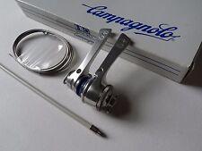 * Nos Vintage 1980s Campagnolo C Record Syncro 8 indice di velocità Gear Shifters *
