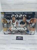 NEW  2020-21 Panini Prizm Draft Picks NBA Basketball MEGA BOX Sealed