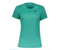 Maglia da Donna Shirt Scott Trail MTN Aero colore Turchese Taglia M