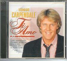 "HOWARD CARPENDALE ""Ti Amo - 14 Schmusesongs"" - CD 1996 NEU/OVP"