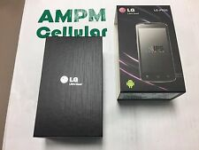 Brand NEW LG P935 Optimus 4G IPS LCD Touch Android Smartphone Black Sealed