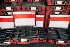 Würth System-koffer Organizer Sortimentkasten Kleinteilemagazin Schraubenbox 441