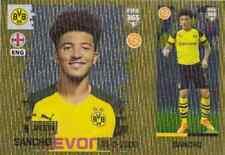 Panini Sticker Fifa 365 2019 Nr. 467 Jadon Sancho Football Inspirations NEU Bild