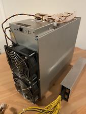 Bitmain Antminer E3 190MH/s  ETH Miner w/ PSU Power Supply