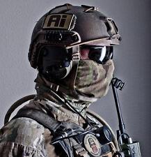 0241 Tactical Multicam Neck GAITER Wrap UK SELLER MTP