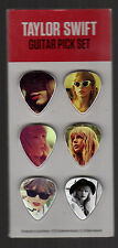 TAYLOR SWIFT Guitar Pick Set RED TOUR Taylor Swift GUITAR PICK PACK