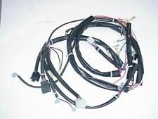 fxr wire harness ebaynew 1991 1993 harley davidson fxr main wiring harness