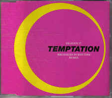 Heaven 17- Temptation cd maxi single