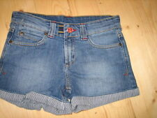 Denim Plus Size Women's 10 Trouser
