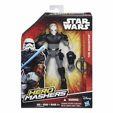 5010994902728 Hasbro Merchandising Star Wars - Hero Mashers (assortimento) Merch