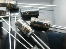 10pcs Japan ELNA RBD 22UF 25V 22mfd Audio Capacitor for audio equipment 5*11mm