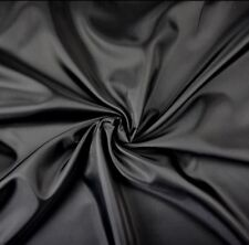 Linning Polyester Anti Static Dress Black 150cm Wide £10 For 5 Metres