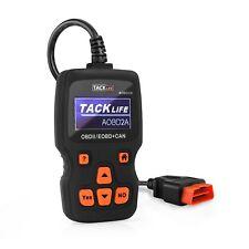 OBD2 Scanner, Tacklife AOBD2A Car Scanner Standard 16-pin OBD2 Car Diagnostic
