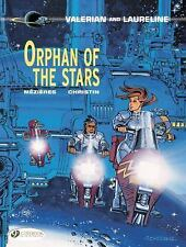 Valerian and Laureline: Orphan of the Stars Vol. 17 by Pierre Christin (2017,...
