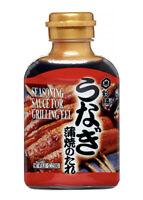 Suzukatsu Sushi Unagi Sauce 8.81 Oz