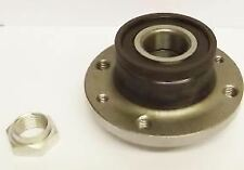 NEW VORDERKANTE REAR AXLE WHEEL BEARING KIT OE QUALITY VWK284