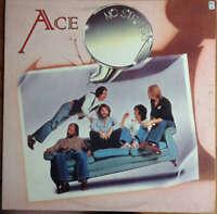 Ace - No Strings (LP, Album) Vinyl Schallplatte - 150469