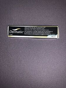 Dermatix Silicone Scar Treatment Gel 15g (Expiry 2022.07) BRAND NEW RRP £33!