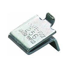 Knape & Vogt 256P-ZC Shelf Support, Pack of 12