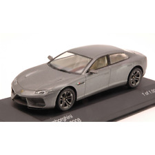 LAMBORGHINI ESTOQUE 2008 GUN GREY 1:43 Whitebox Auto Stradali Die Cast