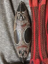 Old Papua New Guinea Siassi Island / Tami Islands Trading Bowl …beautiful collec