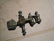 Yamaha TTR 225 TTR225 TT-R 225 04 2004 rear shock strut link linkage links